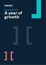 Pexip Annual Report 2020